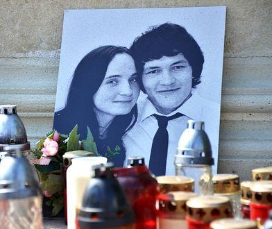 Jan Kuciak i jego partnerka zostali zamordowani w lutym 2018 r.