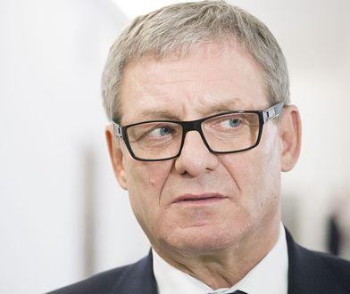 Poseł PO Grzegorz Furgo