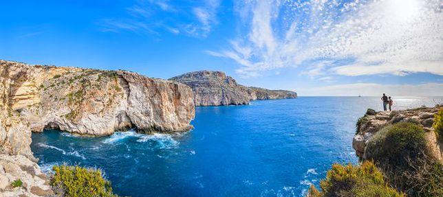 Wczasy na Malcie