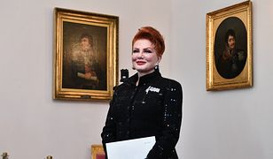 Ambasador USA w Warszawie Georgette Mosbacher potępiła atak na synagogę w Gdańsku