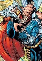 Komiksowy 'Thor' dla Davida Goyera