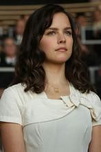 Allison Miller w serialu Afflecka i Damona
