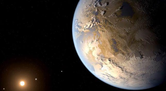 Sonda BepiColombo nagrała, jak brzmi pole magnetyczne Ziemi