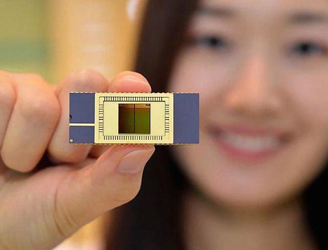 SanDisk i Toshiba stworzą razem dysk flashowy przyszłości