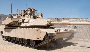 Systemy ASOP stosuje już US Army na czołgach M1A2 Abrams SEP v2, które stacjonują m. in.w Polsce