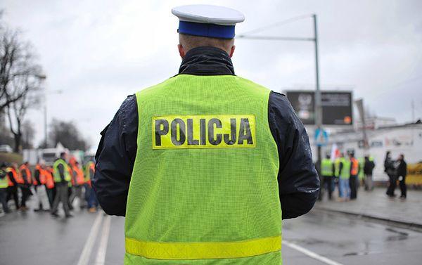 Śmiertelny wypadek w Libertowie: 51-latka zabiła nastolatka?