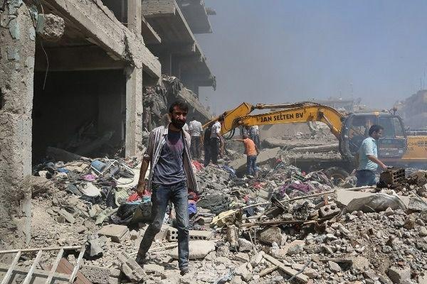 Rosja jest gotowa do ponownego podjęcia współpracy z USA ws. Syrii