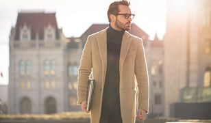 O elegancji świadczy nie tylko ubiór, ale także dodatki
