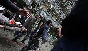 Policjanci zabijali bezbronne ofiary tragedii