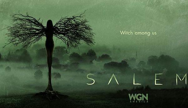 """Drugi sezon """"Salem"""""""