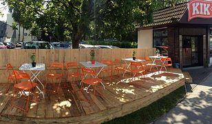 Nowe miejsce: Kik Fit-Bar