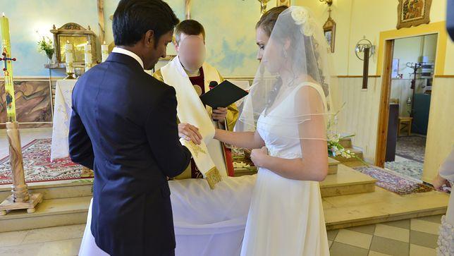 Międzynarodowe wesela to duże wyzwanie