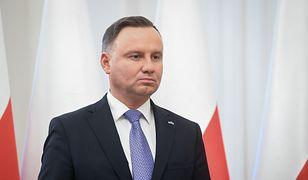 """Kontrowersyjny spot PFN usunięty. """"Nalegał na to prezydent Andrzej Duda"""""""