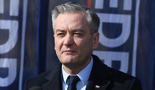 Biedroń: o przeprowadzeniu lub przełożeniu wyborów zdecydują sondaże Dudy
