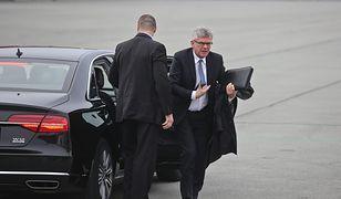 Stanisław Karczewski kupuje luksusowe limuzyny dla Senatu