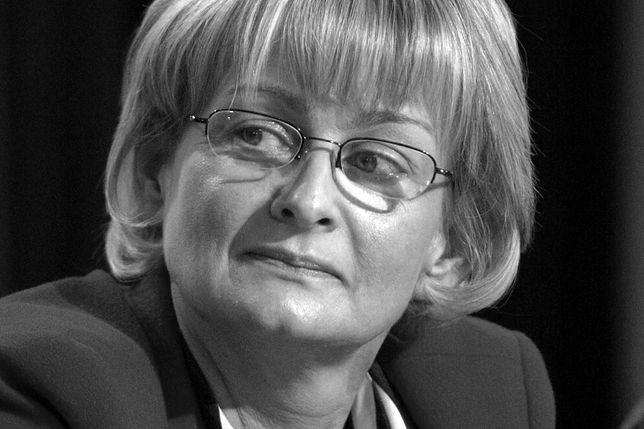 Ewa Kluczkowska w chwili śmierci miała 61 lat