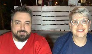 Anna i Tomasz Siekielscy