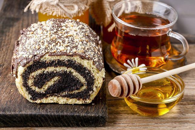 Makowiec - tradycyjne ciasto świąteczne