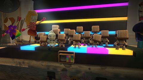LittleBigPlanet 2 w pigułce