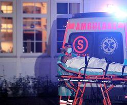 Roman Giertych trafił do szpitala. CBA przeszukiwało jego dom