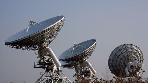 Startuje Azure Orbital. Microsoft umożliwi łączenie satelitów z chmurą