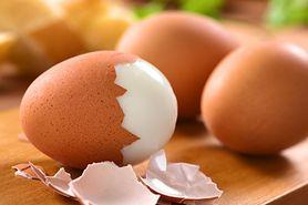Jajka na śniadanie. Zobacz, dlaczego warto jeść je każdego dnia