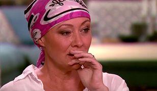 """Shannen Doherty zaczęła radioterapię. """"Wyglądam, jakbym chciała uciec i tak właśnie się czuję"""""""
