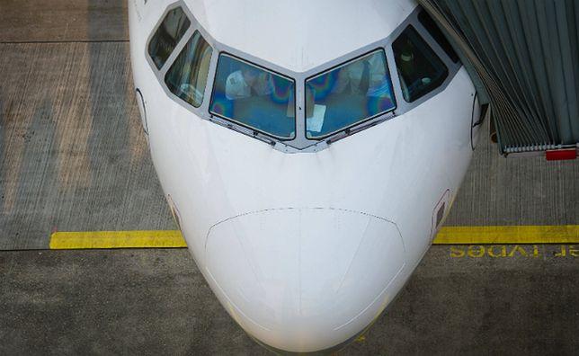Samolot Airbus A320. Co o nim wiemy?