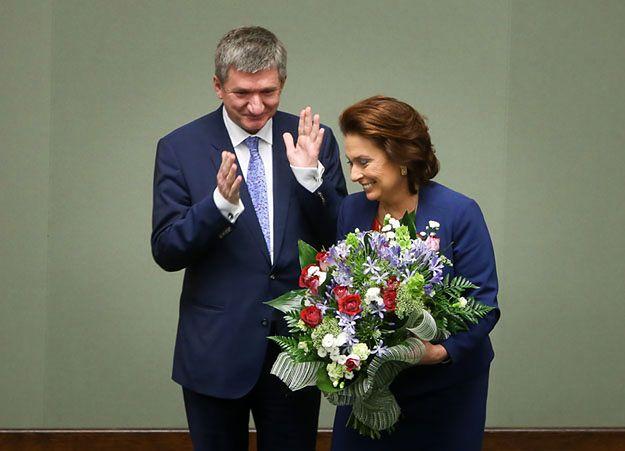 Zbigniew Lazar: Małgorzata Kidawa-Błońska nie będzie tworzyć niepotrzebnej dyskusji