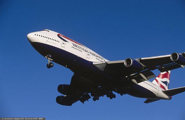Samoloty są już mocno wysłużone