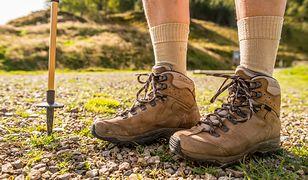 Odpowiednia ochrona stóp. Skarpety na najbardziej wymagające wyprawy