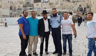 """""""Bać się jeździć do Izraela? Bądźmy dorośli"""". Pojedyncze incydenty nijak mają się do rzeczywistości"""