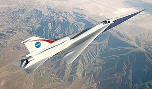 Wstrzymanie lotów Concorde'ów nastąpiło 24 października 2003