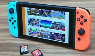 Nintendo Switch to konsola z ogromnym potencjałem.