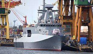 """""""Ślązak"""", czyli jak nie budować okrętów [Defence24]"""
