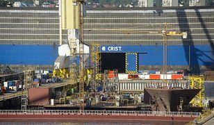 Polska stocznia stawia na roboty