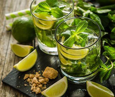 Nie tylko limonka i rum. Bezalkoholowe wariacje na temat mojito