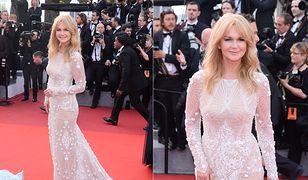 Co sądzisz o kreacji Grażyny Torbickiej w Cannes?