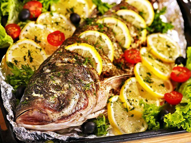 Sprawdzone przepisy na ryby z grilla