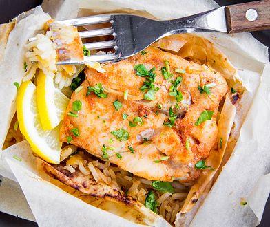 Ryba w papilotach – jak to zrobić