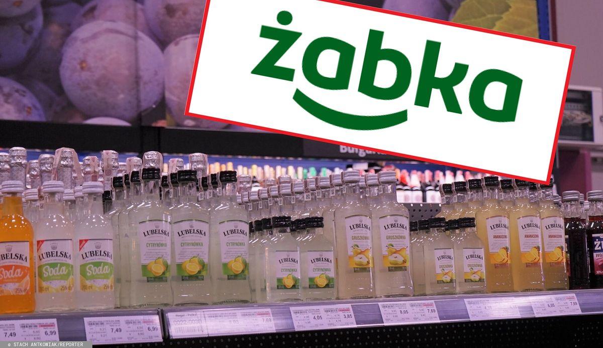 """Nowa opłata uderza w """"małpki"""". Żabka wprowadza butelki o pojemności 350 ml"""