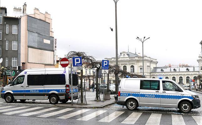 Koronawirus w Polsce. 48-latka z Konina uciekła ze szpitala. Miała objawy