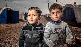 """MSWiA nie chce, żeby dzieci uchodźców uczyły się w polskich szkołach. """"Absurdalny pomysł"""""""