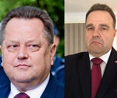 Jarosław Zieliński i Cezary Żak - podobni?