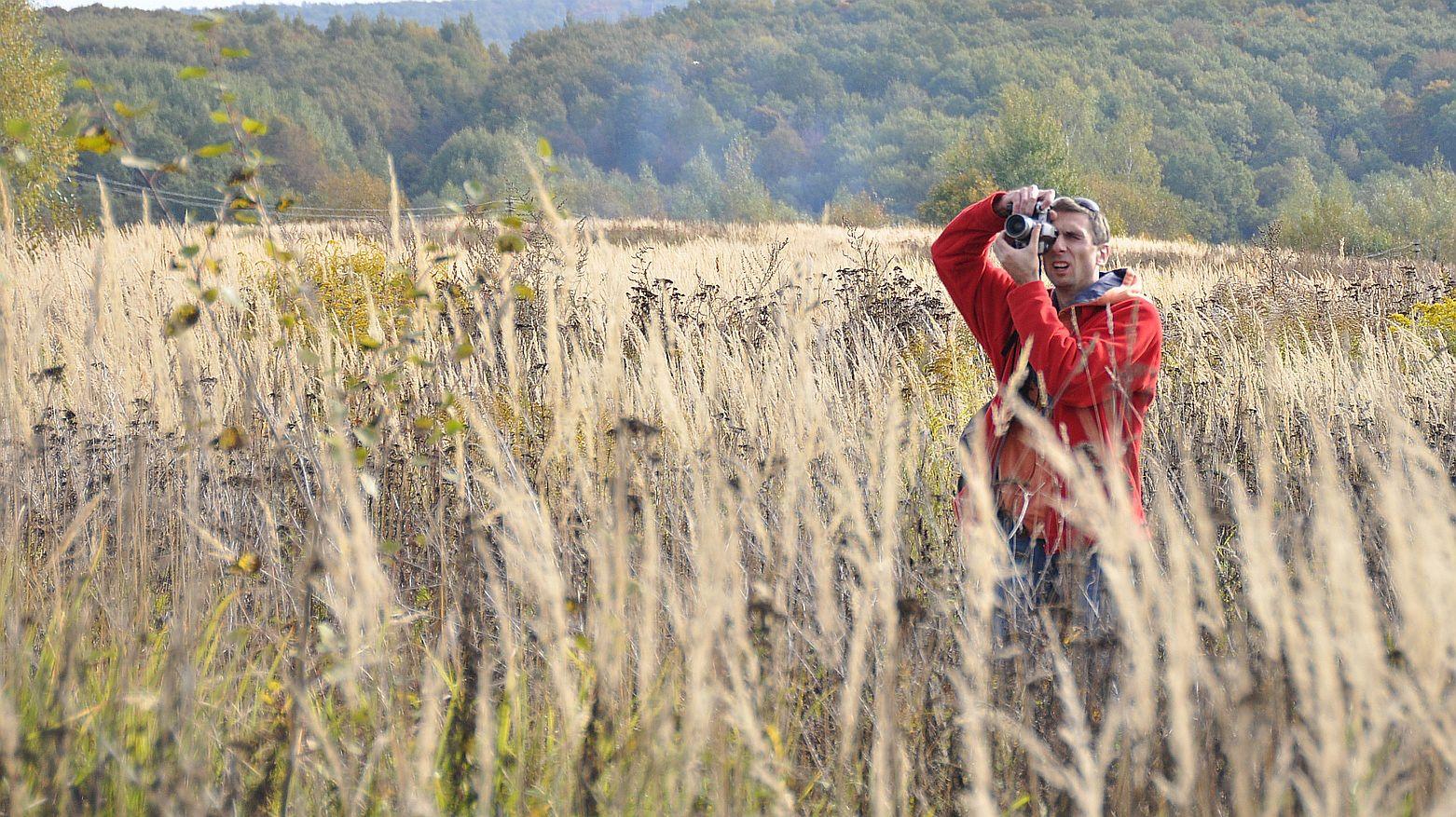 Jan Osiecki pojechał do Smoleńska w 2010 r., bo sam nie wierzył, że samolot może stracić skrzydło po uderzeniu o drzewo