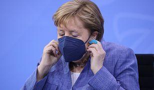 Niemcy. Merkel: jesienią trzecia dawka szczepionki