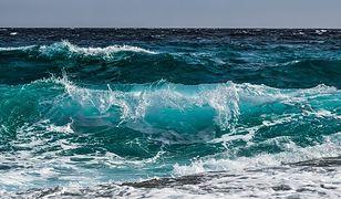 Ciało znaleziono na dnie morza. Zdjęcie ilustracyjne (pixabay.com)