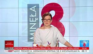 Dziennikarka TVP Info zmienia pracę. Małgorzata Świtała przechodzi do Polsat News