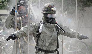 Rosja gotowa chronić obiekty, gdzie będzie niszczona syryjska broń chemiczna