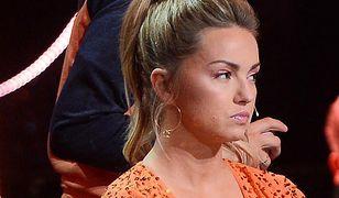 """Ola Jordan jest jurorką w programie """"Dancing with the Stars. Taniec z gwiazdami"""""""